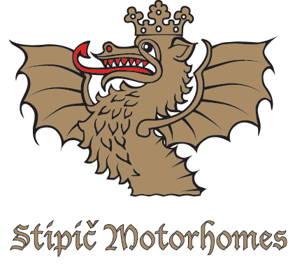Rent motorhomes Slovenia
